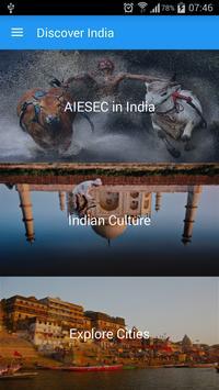 Discover India screenshot 1