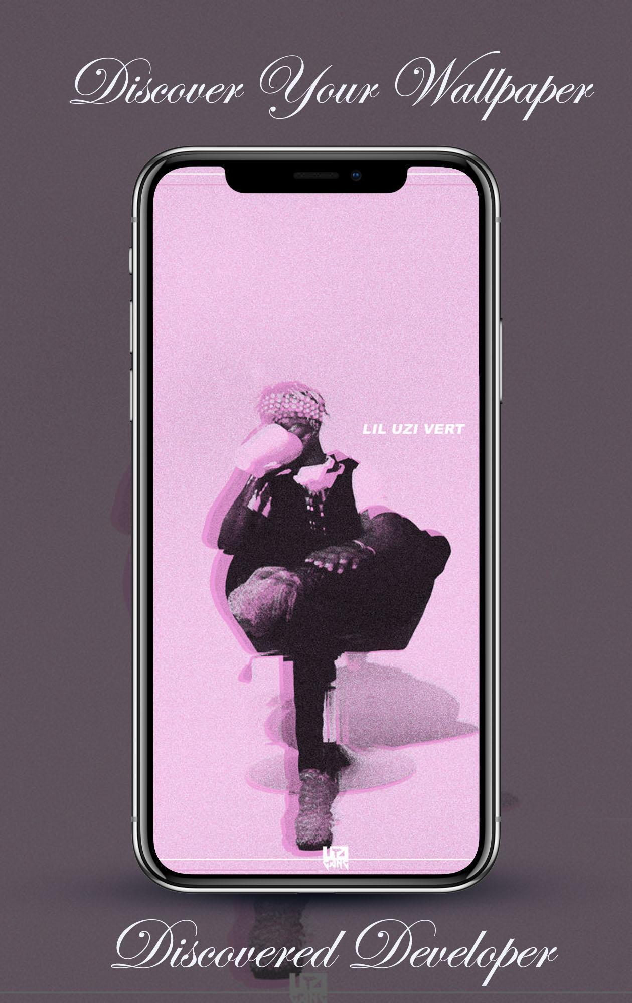 Lil Uzi Vert Wallpaper Hd 4k For Android Apk Download