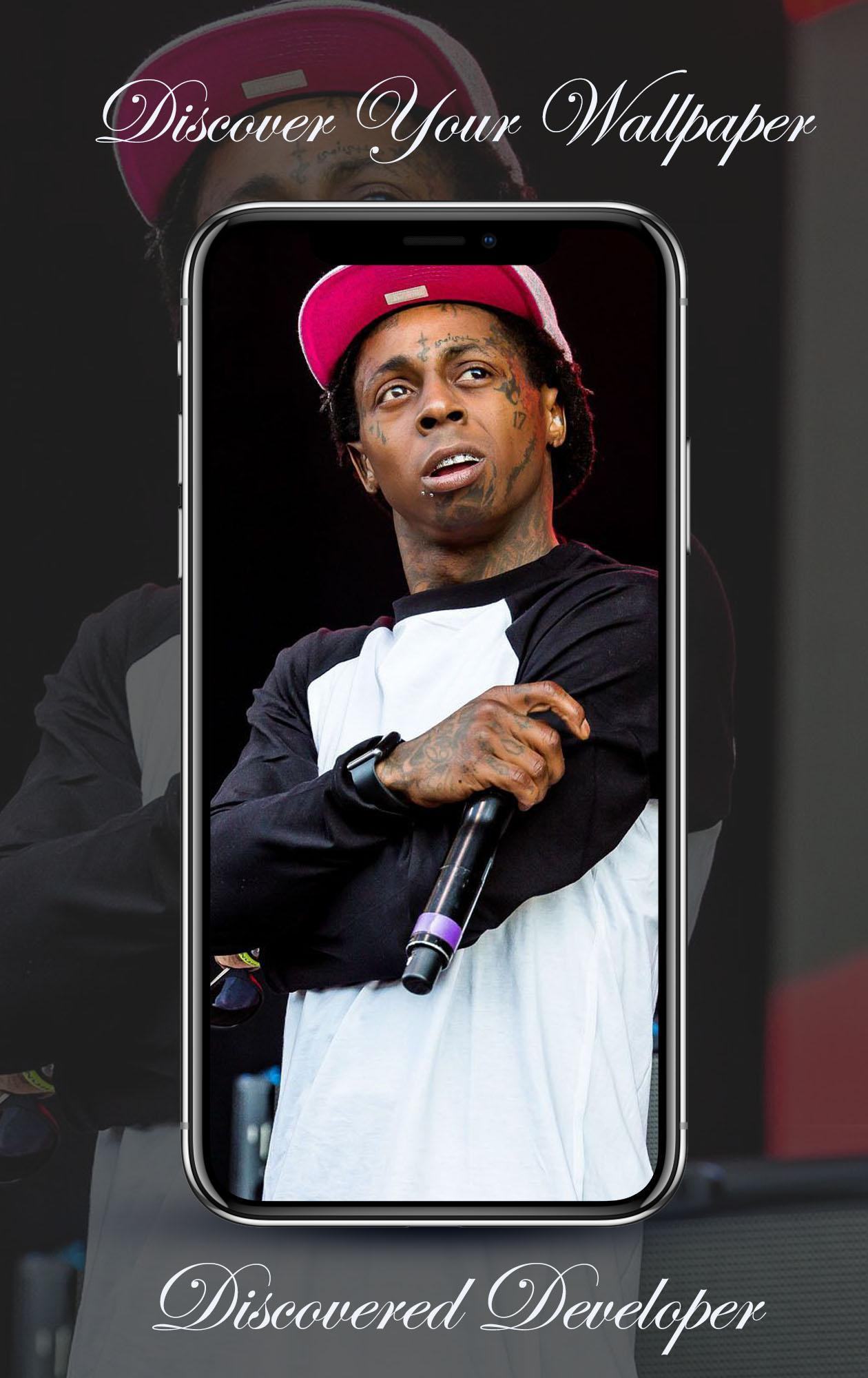 Lil Wayne Wallpaper Hd 4k For Android Apk Download