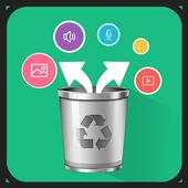 Recovery Beta icon