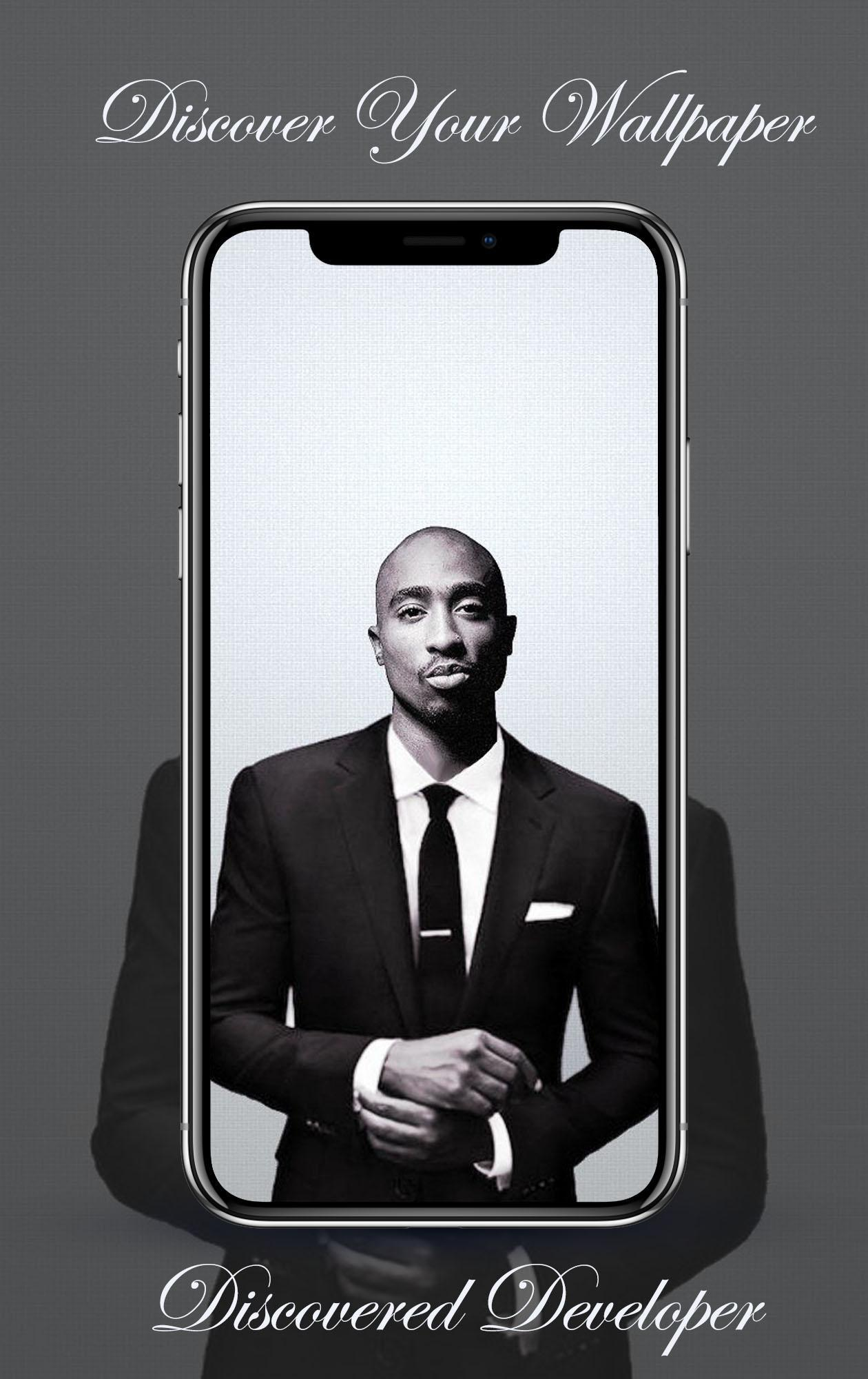 Tupac Wallpaper Hd 4k For Android Apk Download