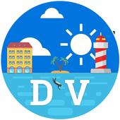 Discover Vodice icon