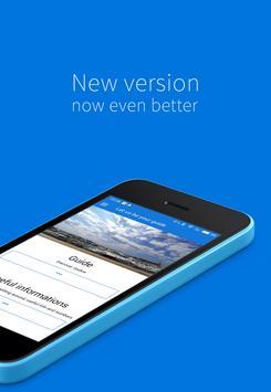 Discover Vodice apk screenshot