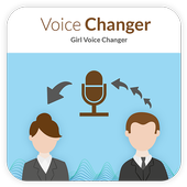 Voice Changer  Girl Voice Changer icon