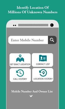 Mobile Number Owner Name and Call History for Android ...