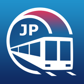 Tokyo Metro Guide and Subway Route Planner icon