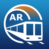 Buenos Aires Subway Guide and Metro Route Planner icon