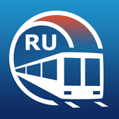 St Petersburg Metro Guide and Subway Route Planner icon