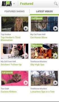 Animal Planet screenshot 1