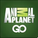 Animal Planet GO icon
