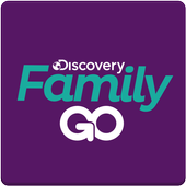 Discovery Family GO icon