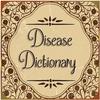 Disease Dictionary ícone