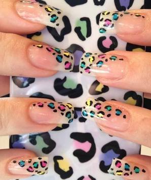 Diseños de uñas decoradas apk screenshot