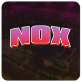 Nox Multiespacios icon