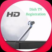 Free Jio dish TV icon