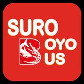 GOBIS Suroboyo Bus icon
