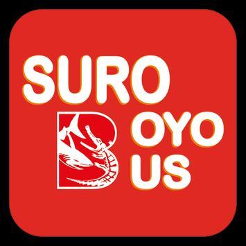 GOBIS Suroboyo Bus poster