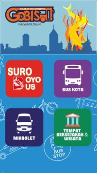 GOBIS Suroboyo Bus screenshot 16