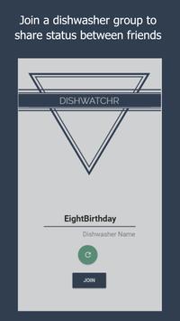 Dishwatchr poster