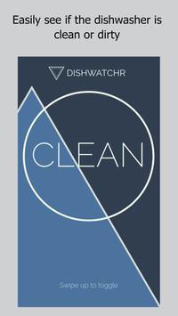 Dishwatchr screenshot 1