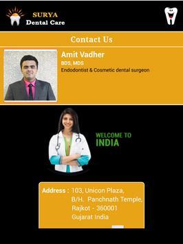 Surya Dental Care screenshot 10