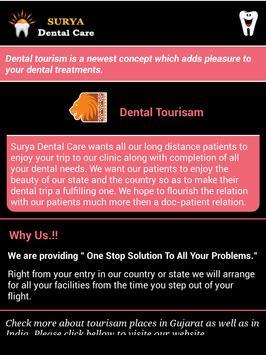 Surya Dental Care screenshot 4