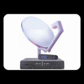 Dish/DTH Universal TV Remote icon