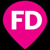 FindDis icon