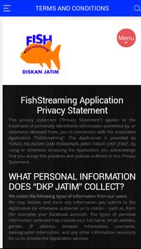 Fish Streaming poster
