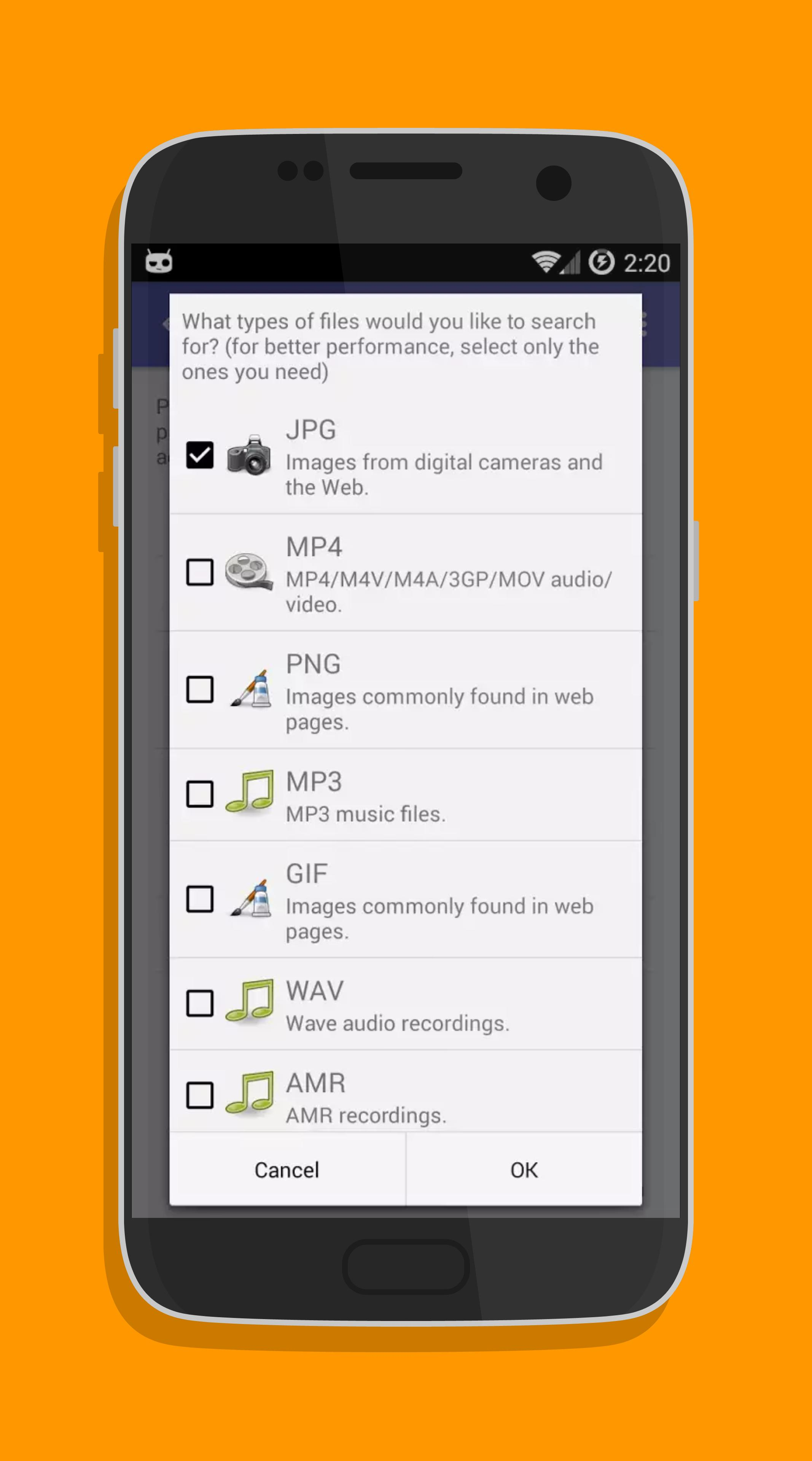 DiskDigger Pro Guide for Android - APK Download
