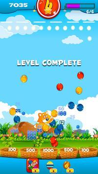 Real Bubble Hunter 2018 screenshot 2
