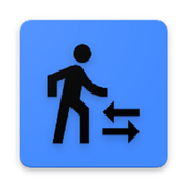 Displacement icon