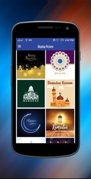 Ramadan 2018 Wallpaper - Display Picture poster
