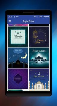 Ramadan 2018 Wallpaper - Display Picture screenshot 5