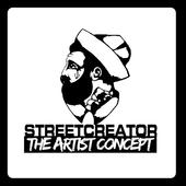 StreetCreator AR icon