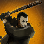 The Walking Dead: March To War APK
