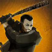 The Walking Dead: March To War icon