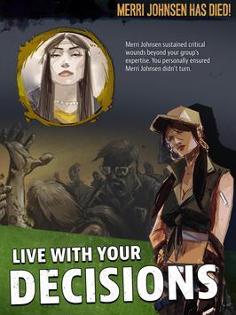 The Walking Dead: March To War screenshot 21