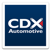 CDX Automotive icon