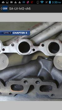 CDX Automotive screenshot 3
