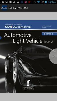 CDX Automotive screenshot 2