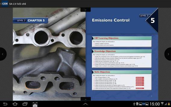 CDX Automotive screenshot 7