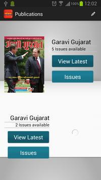 Garavi Gujarat poster