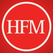 HFM Editions icon