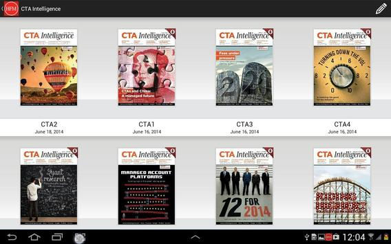 HFM Editions apk screenshot