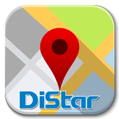 Distar Tracking (Webview) icon