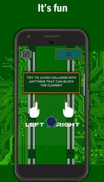 Electric Short Circuit poster