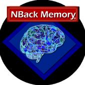 NBack Memory icon