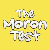 The Moron Test icon