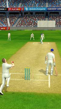 Cricket Megastar تصوير الشاشة 2